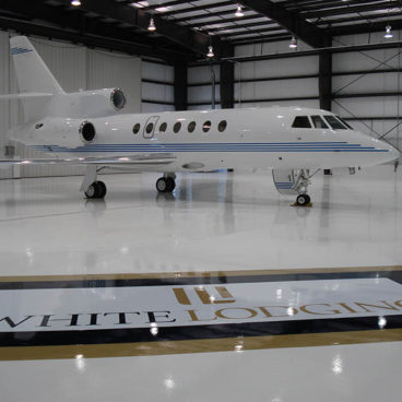 International Aviation Properties Hangar 3