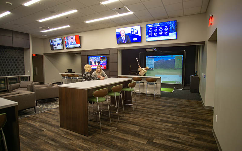 Westbury Bank Voted One of Milwaukee's Coolest Offices 1