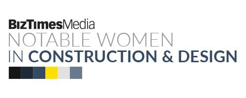 VJS Construction Services Vice President of Marketing, Maddy Tarbox, Named One of BizTimes Notable Women In Construction & Design 2