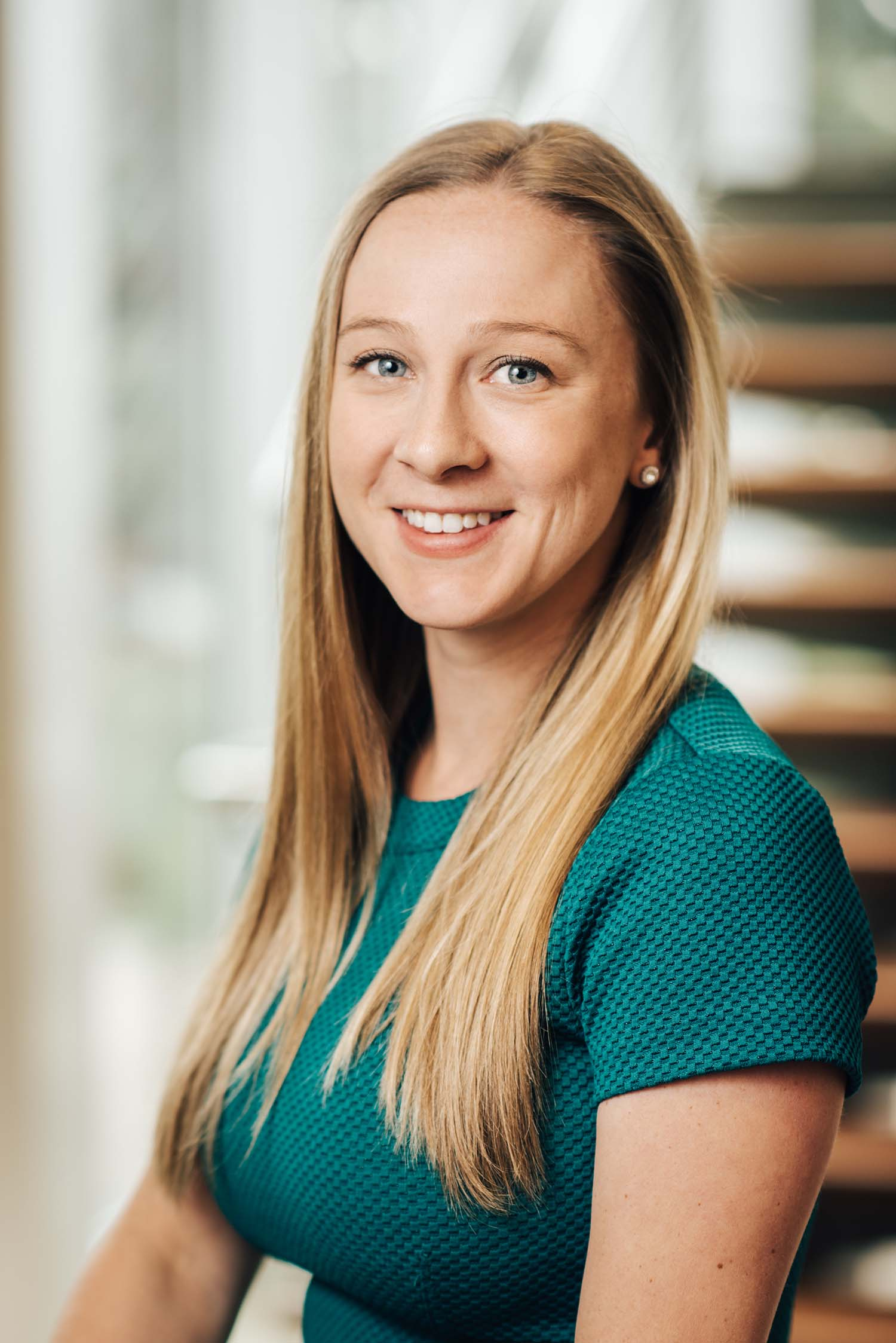 VJS Construction Services Katie Kawczynski as Partner, Director of Architecture 1
