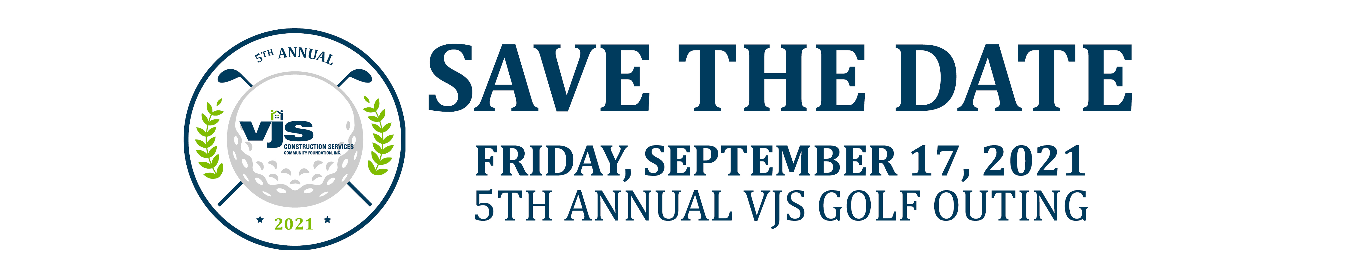 VJS Donates Proceeds from 4th Annual Golf Outing to Three Non-Profit Organizations 5