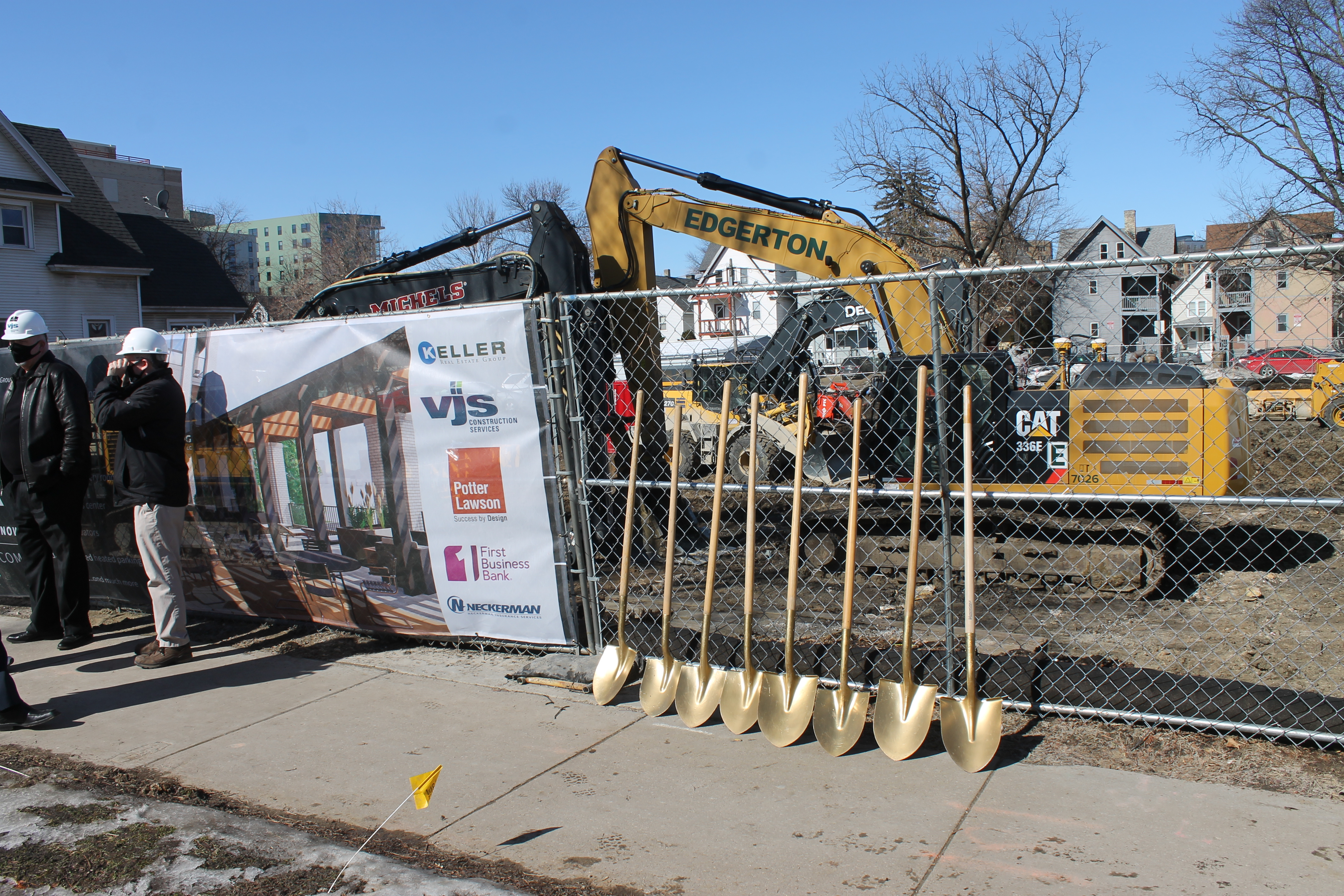Avenir Apartments Break Ground in Madison 2